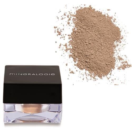 Mineralogie Brow Powder - Blonde