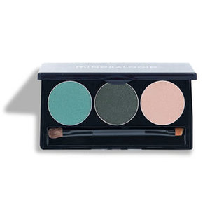 Mineralogie Trio Pressed Eye Shadow - Bella