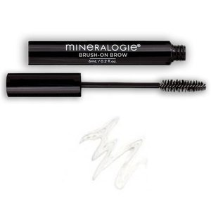 Mineralogie Brush on Brow - Clear