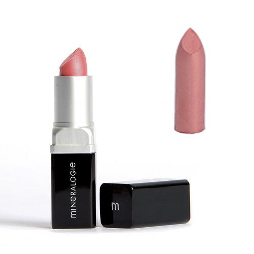 Mineralogie Lipstick - Peach Blossom