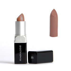 Mineralogie Lipstick - Soft Plum