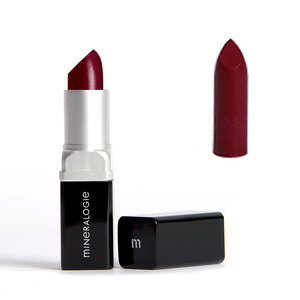 Mineralogie Lipstick - Regal Ruby