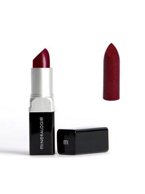 Mineralogie Lippenstift - Regal Ruby