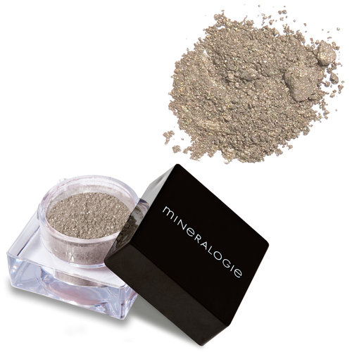 Mineralogie Loose Eye Shadow - Dazzle