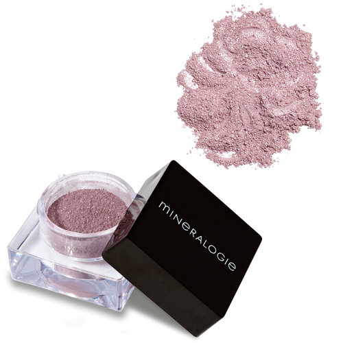 Mineralogie Loose Eye Shadow - Lavender Splash