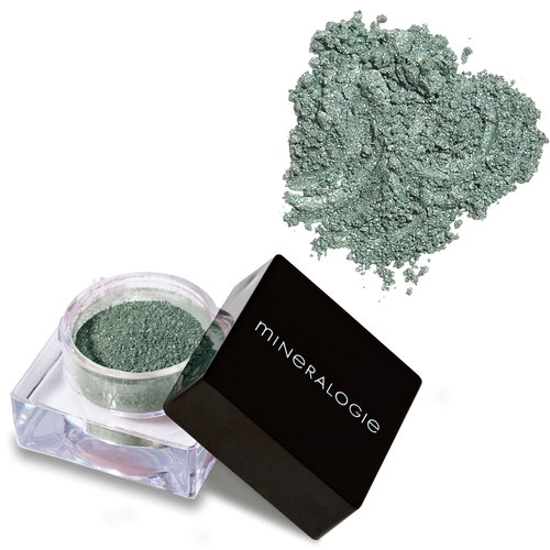 Mineralogie Loose Eye Shadow - Jade