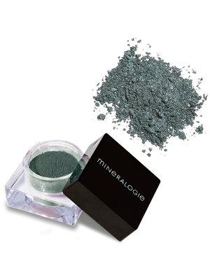 Mineralogie Loose Eye Shadow - Emerald