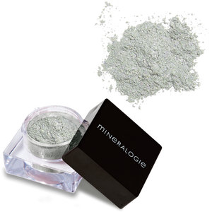 Mineralogie Loose Eye Shadow - Mojito