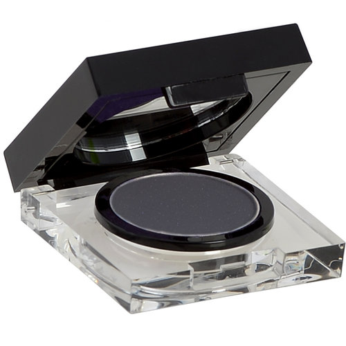 Mineralogie Pressed Eye Shadow - Gunmetal