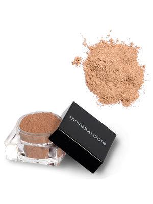 Mineralogie Loose Foundation - Honey Bronze