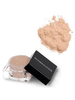 Mineralogie Loose Foundation - Golden Sand