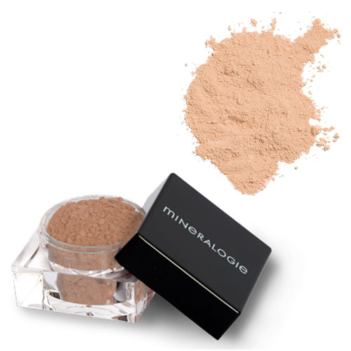 Mineralogie Loose Foundation - Deep