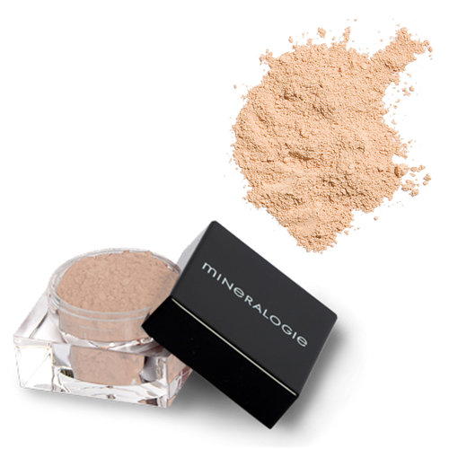 Mineralogie Loose Foundation - Cashmere
