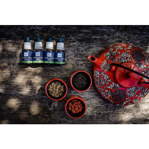 RIES Herbal Tea RIES Herbal Warm & Relax