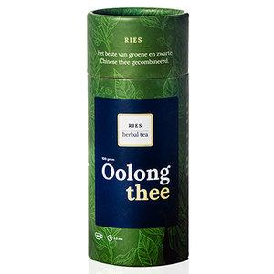 RIES Herbal Tea RIES Oolong Tea