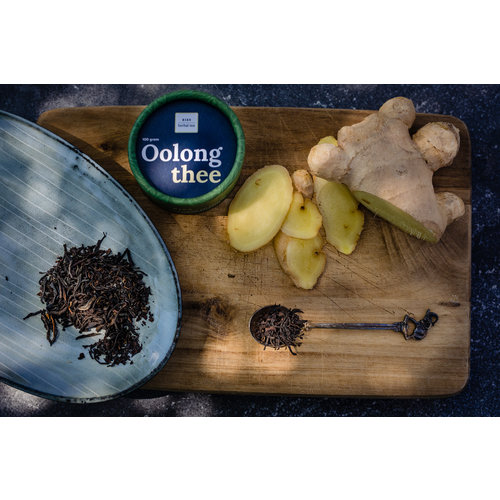RIES Herbal Tea RIES Oolong Thee