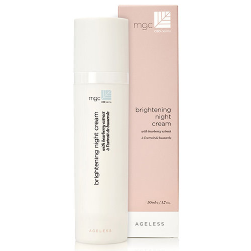 MGC Derma Ageless Brightening Night Cream