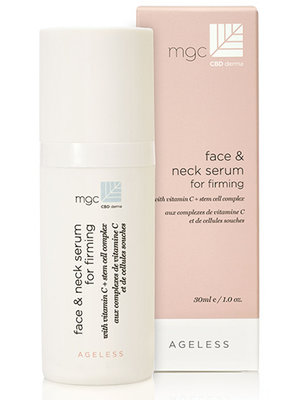 MGC Derma Ageless Face and Neck Serum for Firming