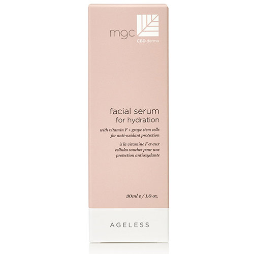 MGC Derma Ageless Facial Serum for Hydration
