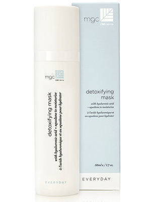 MGC Derma Everyday Detoxifying Mask