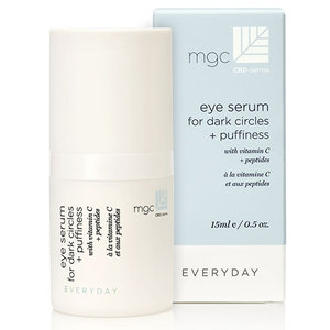 MGC Derma Everyday Eye Serum for Dark Circles and Puffiness