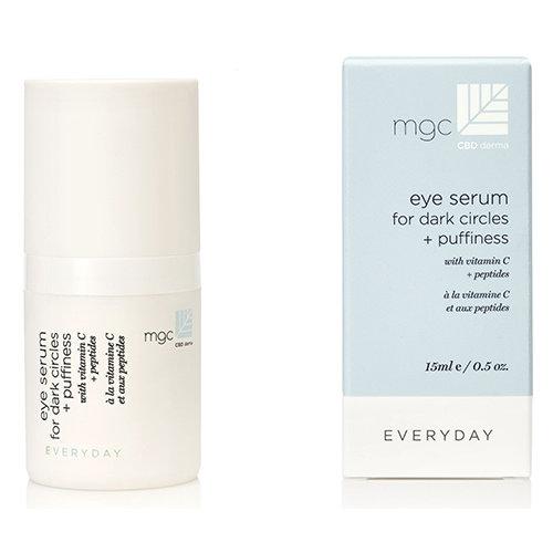 MGC Derma Everyday Eye Serum for Dark Circles and Puffiness