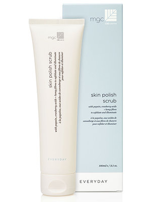 MGC Derma Everyday Hautpolitur-Peeling