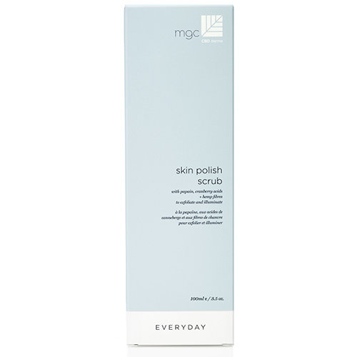 MGC Derma Everyday Skin Polish Scrub