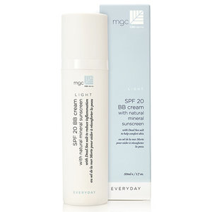 MGC Derma Everyday SPF 20 BB Cream