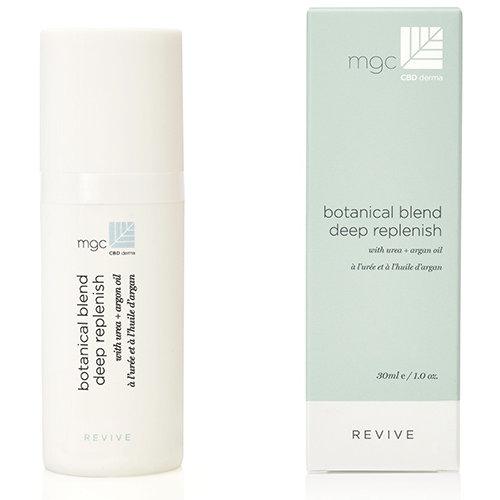 MGC Derma Revive Botanical Blend Deep Replenish