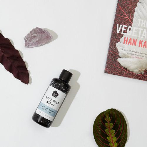 Rock Your World Calming Body & Bath Oil - Meer Slaap