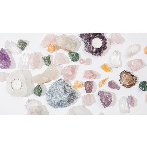 Rock Your World Go Love Yo'Self Rocks - Meer Zelfliefde