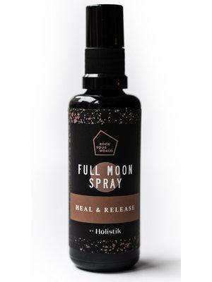 Rock Your World Full Moon Aura Spray - Meer Zelfliefde