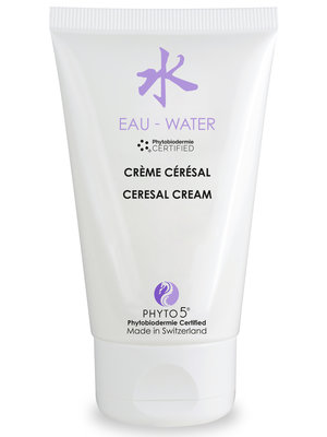 PHYTO 5 Ceresal Cream Buckwheat Ginkgo Water