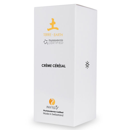 Phyto5 Ceresal Cream Millet Earth