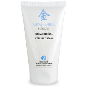PHYTO 5 Ceresal Cream Rice Metal