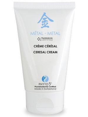 PHYTO 5 Ceresal Cream Reis Metall