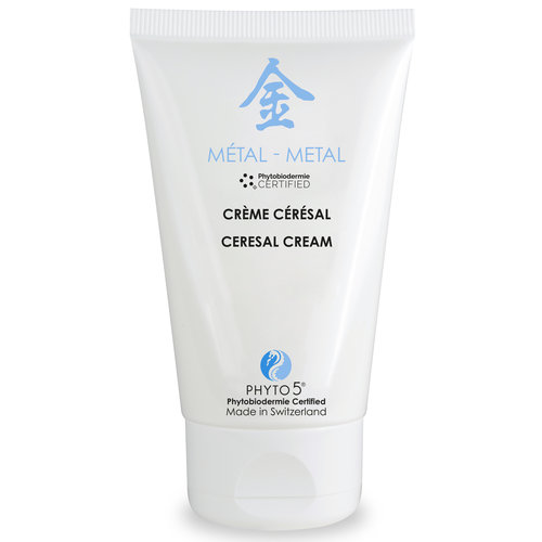 PHYTO 5 Ceresal Cream Rice Metal