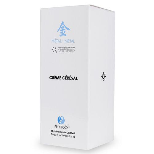 Phyto5 Ceresal Cream Rice Metal