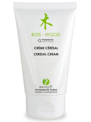 PHYTO 5 Ceresal Cream Weizen Holz