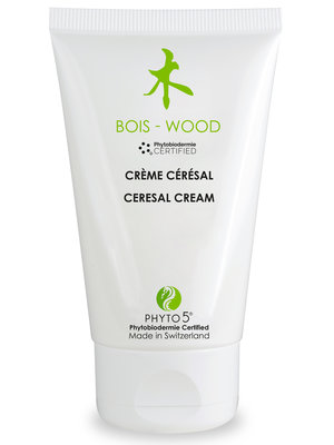 PHYTO 5 Ceresal Cream Wheat Wood