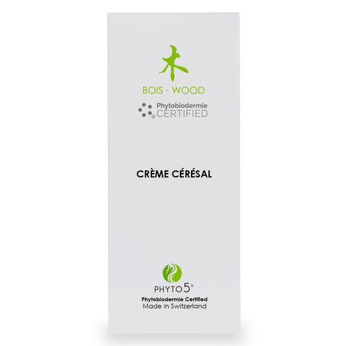Phyto5 Ceresal Cream Wheat Wood