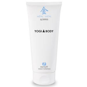 Phyto5 Yogi Body Metall