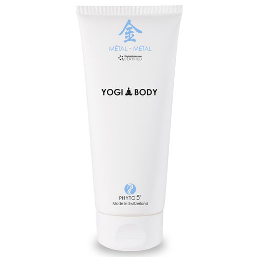 PHYTO 5 Yogi Body Metal