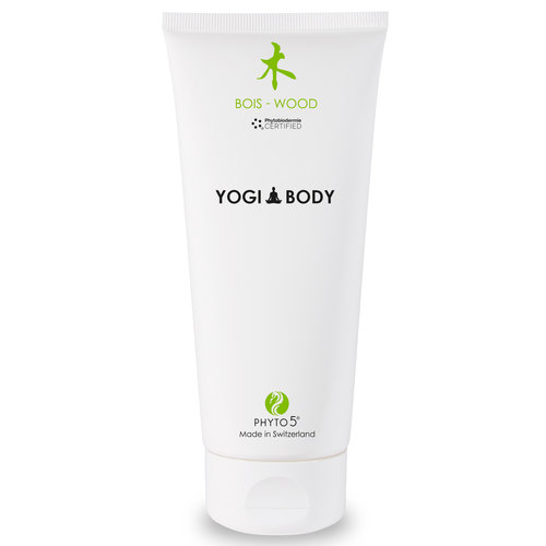 PHYTO 5 Yogi Body Wood