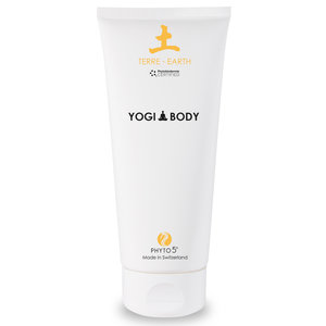Phyto5 Yogi Body Erde
