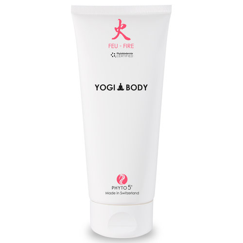 PHYTO 5 Yogi Body Fire