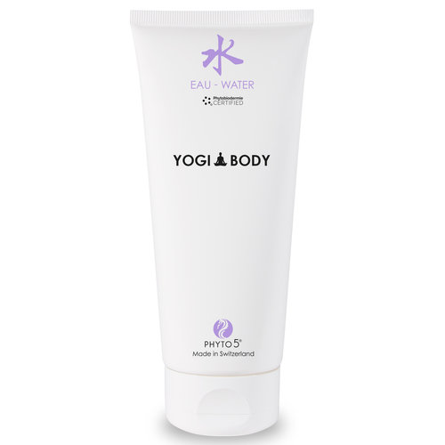 Phyto5 Yogi Body Water