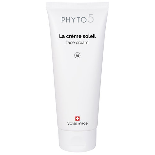 Phyto5 La Crème Soleil