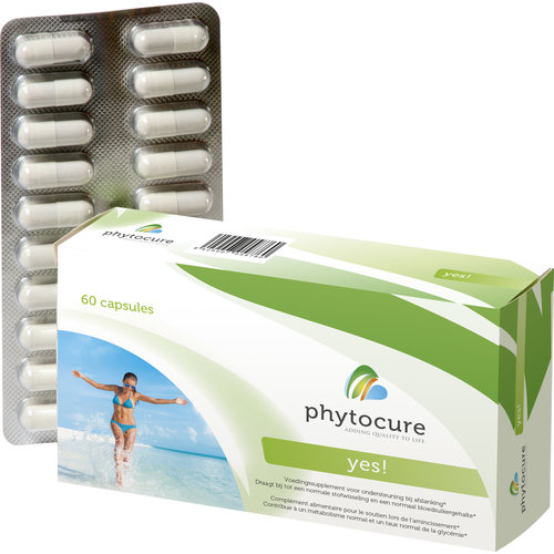 Phytocure Yes!